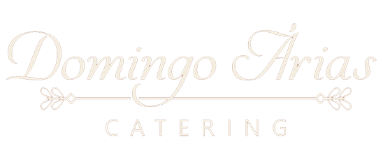 Logo Catering Domingo Árias