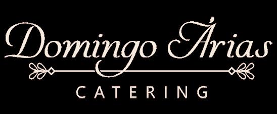 Logo Catering Domingo Árias