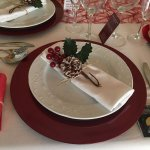 Cena de Navidad en Dos Hermanas - Catering Domingo Arias
