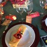 Decoración para eventos Catering Domingo Arias