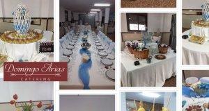 Galerías de fotos - Catering Domingo Arias