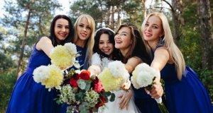 damas de honor bodas 2018