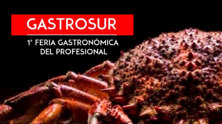 Gastrosur 2018 Sevilla