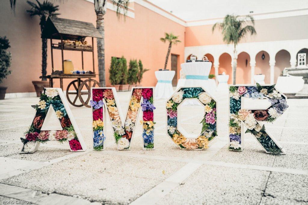 Catering para boda en Dos Hermanas