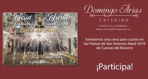 Concurso Feria Cuevas del Becerro 2019